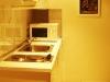 Apartamentos Olano | Kitchen
