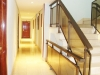 Apartamentos Olano | Escaleras